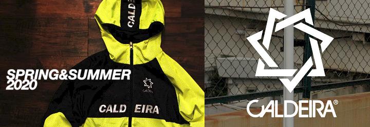 キャルデラ caldeira 2020春夏 新商品 通販