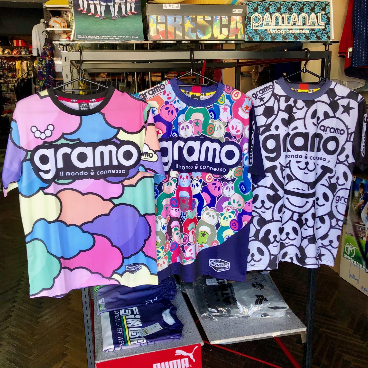 グラモ gramo 2019春夏 新商品 通販