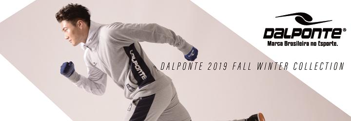 ダウポンチ Dalponte 2019秋冬新商品の通販