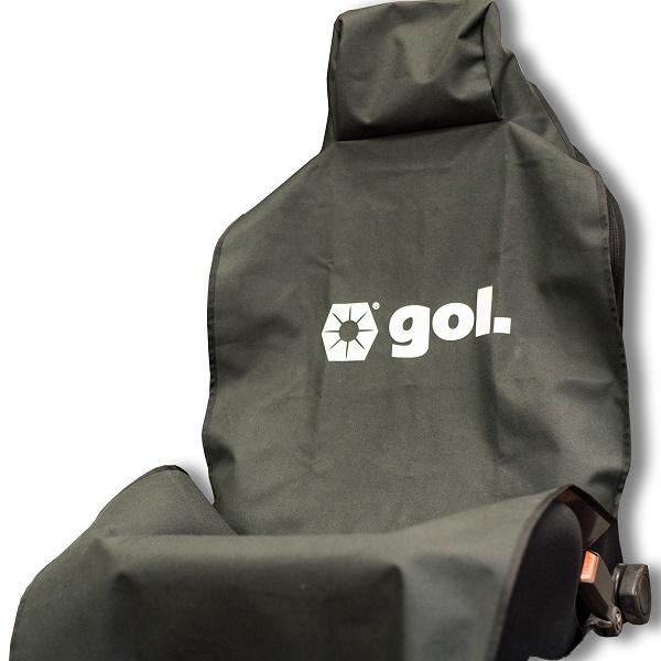 シートカバー・gol.(ゴル)G887-518/車のシート汚れ防止カバー 通販