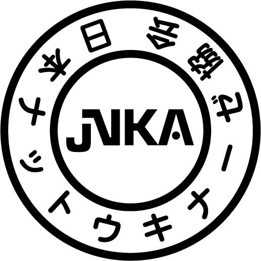 JNKAマーク ロゴ画像