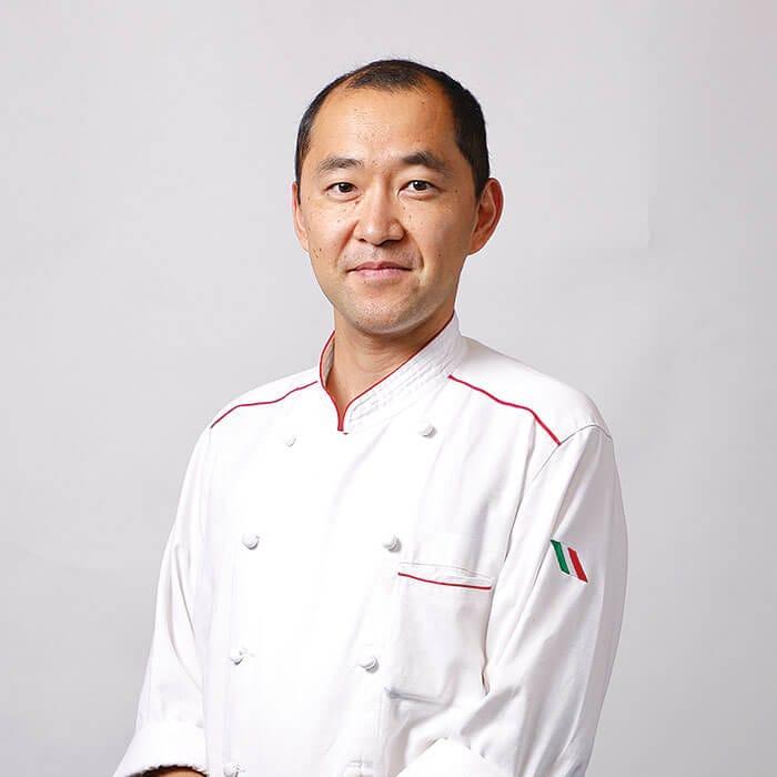 俺のフレンチ 総料理長 遠藤雄二