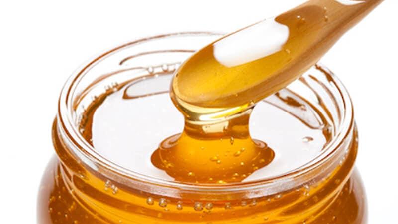 クロワッサン食パンピーカンナッツと国産蜂蜜