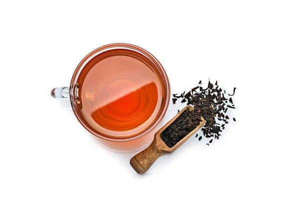 スタンダード&抹茶と大納言