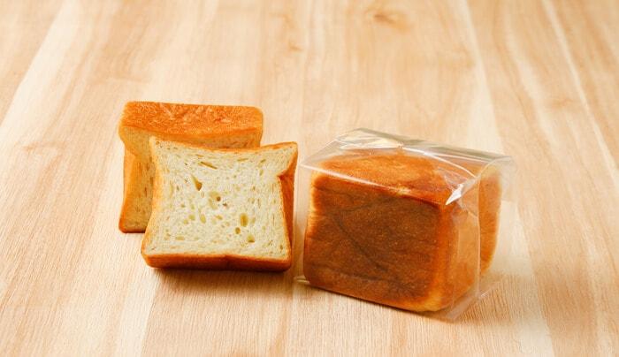 銀座の食パン〜香〜キュベ