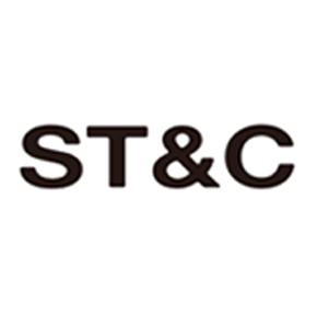 ST&Cロゴ