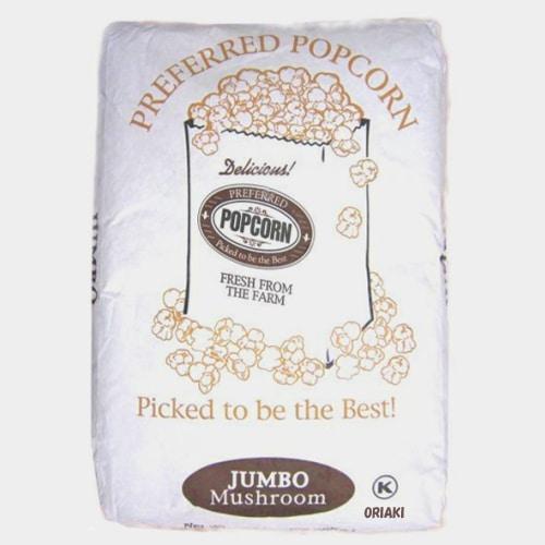 ポップコーン豆[プレファード(マッシュルームタイプ)] 50ポンド