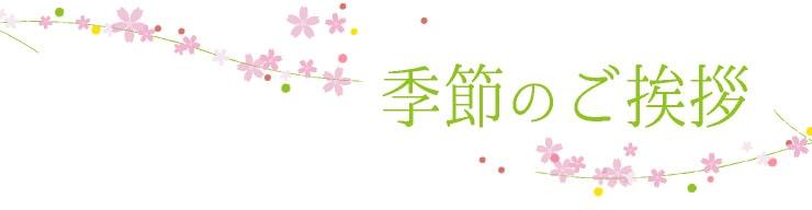 春の贈り物★季節のご挨拶にいかがですか?