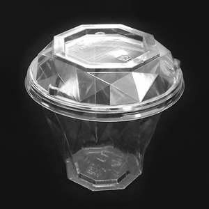 ダイヤカット型カップ