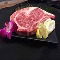 黒毛和牛メス牛 サーロイン1ポンドステーキ