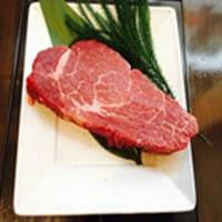 黒毛和牛メス牛 ひれステーキ