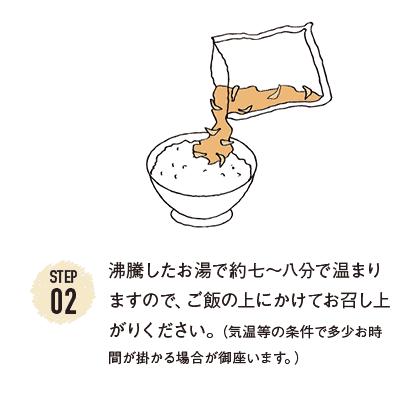 焼き上がりの形を整えるため、たこ糸でブロック肉を縛ります。