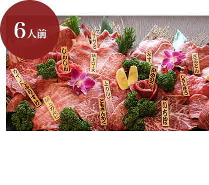 サーロインステーキ200g+お好きな部位を15種 ステーKING盛り 特別価格8,942円
