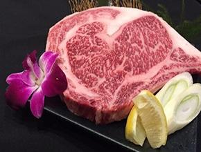 黒毛和牛メス牛サーロイン 1ポンドステーキ