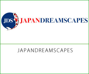 japandreamscapes