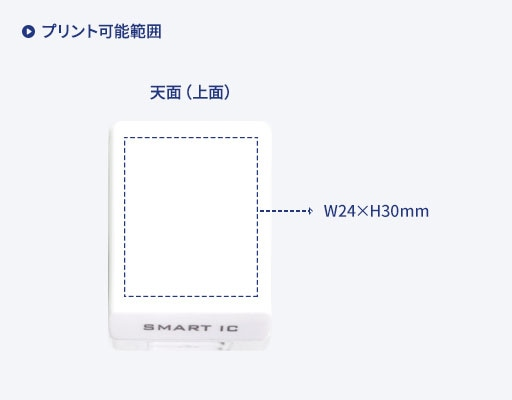 Smart IC対応 急速充電 2.4A出力対応AC充電器 コンパクト USB電源アダプタ