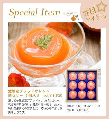 ブラッドオレンジ特集2