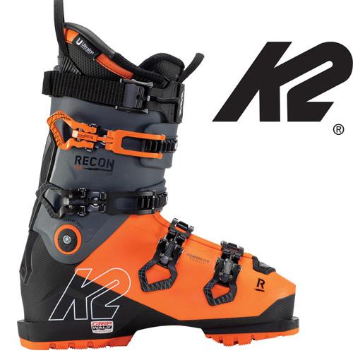 パドルクラブ 20-21 スキーブーツ RECON130LV