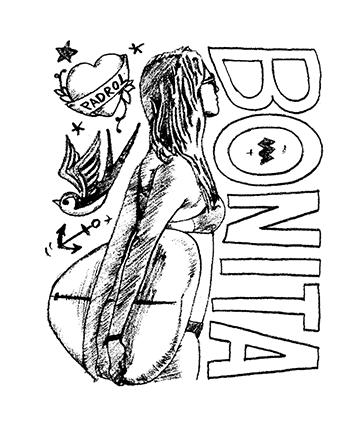 BONITA