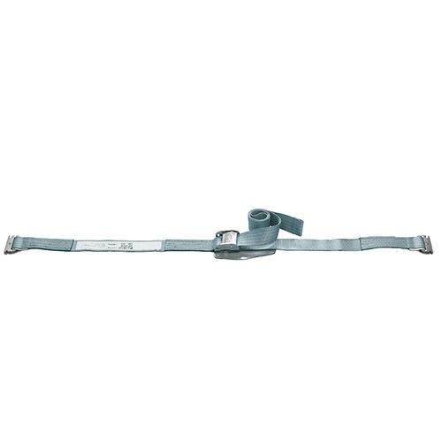ベルト荷締機 Eクリップ(巾50mm 固定0.6m 調整2.3m)