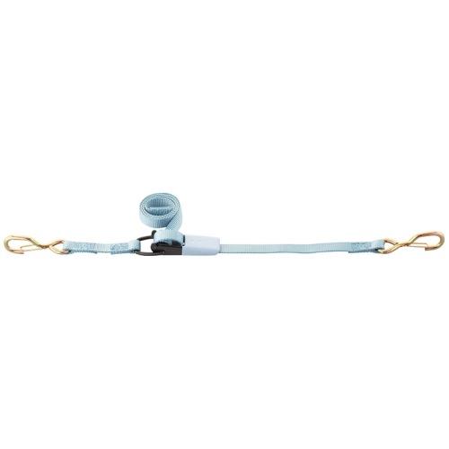 ベルト荷締機 JIS Sフック(小型 巾27mm 固定0.17m 調整1.68m) 旧品番 6470920000 RWC35S