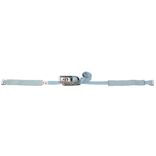 ベルト荷締機 JIS Eクリップ(巾50mm 固定0.5m 巻取2.5m) 旧品番 6472710000 RA525E