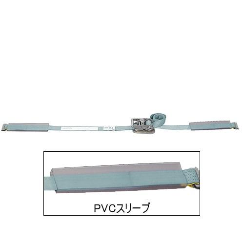 ベルト荷締機 JIS Eクリップ(巾50mm 固定1m 巻取3m) 旧品番 6474510000 RF52PE