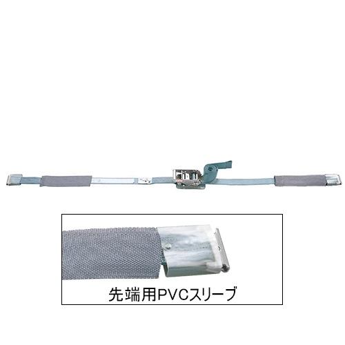ベルト荷締機 JIS Eクリップ(巾50mm 固定1m 巻取3m) 旧品番 6474530000 RF53PE