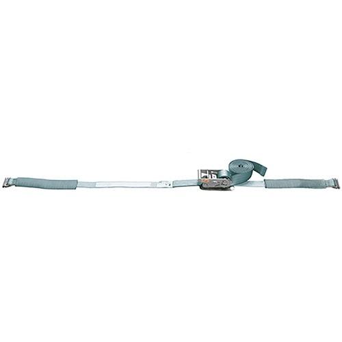 ベルト荷締機 JIS Eクリップ(巾50mm 固定1m 巻取5m) 旧品番 6477400000 RF50E