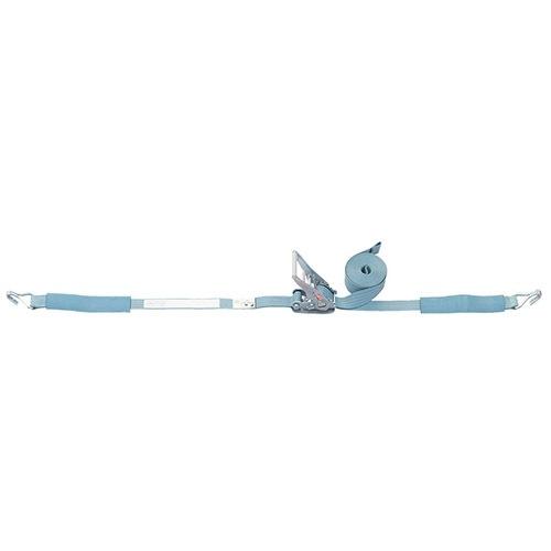 ダウン・ベルト荷締機 JIS Jフック(巾50mm 固定0.5m 巻取り7m) 旧品番 6475278000 RR575J