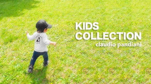 claudio pandiani kids