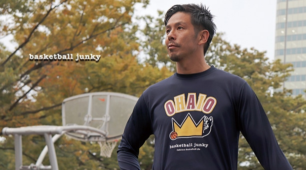 basketball junky 2019FW