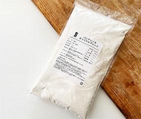 パンデュースオリジナルブレンド国産小麦粉