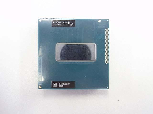 Core i3 2370M (中古)