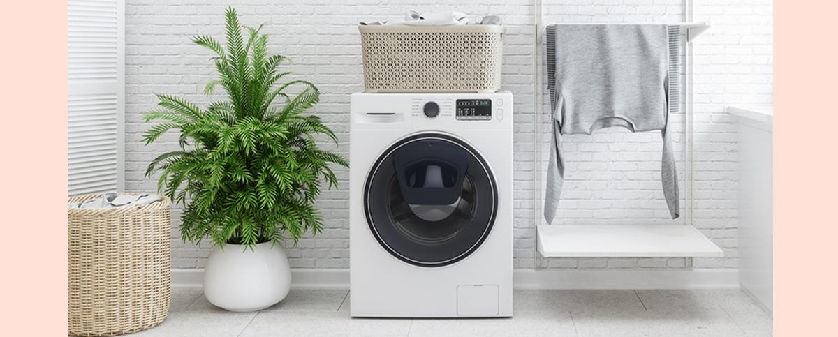 ご自宅でお洗濯できます。いつでも清潔に♪