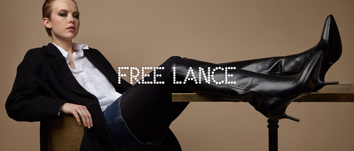 FREE LANCE 19FW