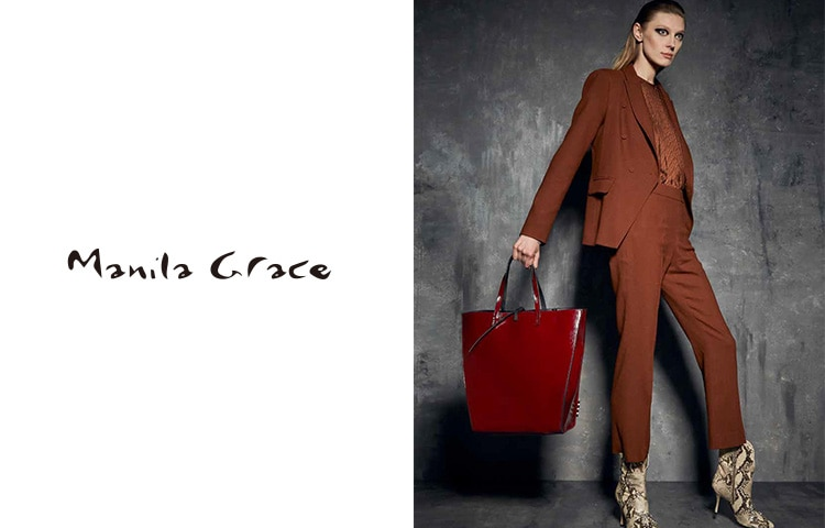 Manila Grace Online Shop: women's clothing and accessories