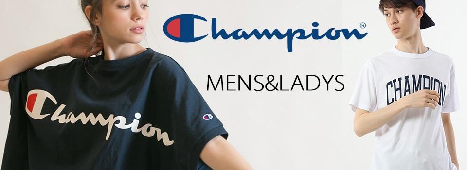 チャンピオン,メンズ,レディース