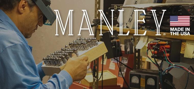 """""""manley"""""""