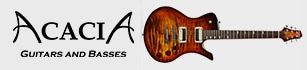 ACACIA Guitars