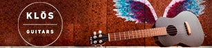 KLOS Guitar