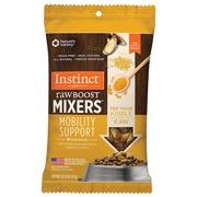Mixers モビリティサポート