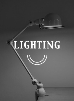 Lighting hold