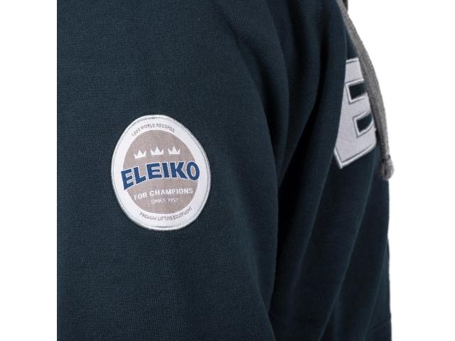 White Eleiko T-shirt Unisex