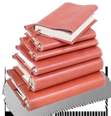 愛書家に愛されるブックカバー