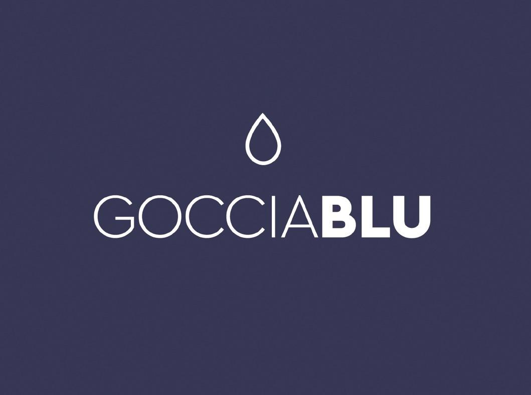 GOCCIABLU/ゴッチャブルー