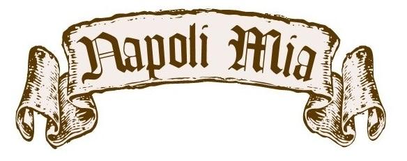 napoli mia/ナポリ・ミア