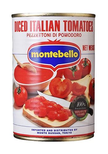 ダイストマト/400g