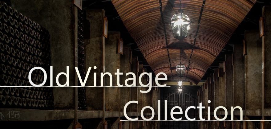 Old Vintage Collection