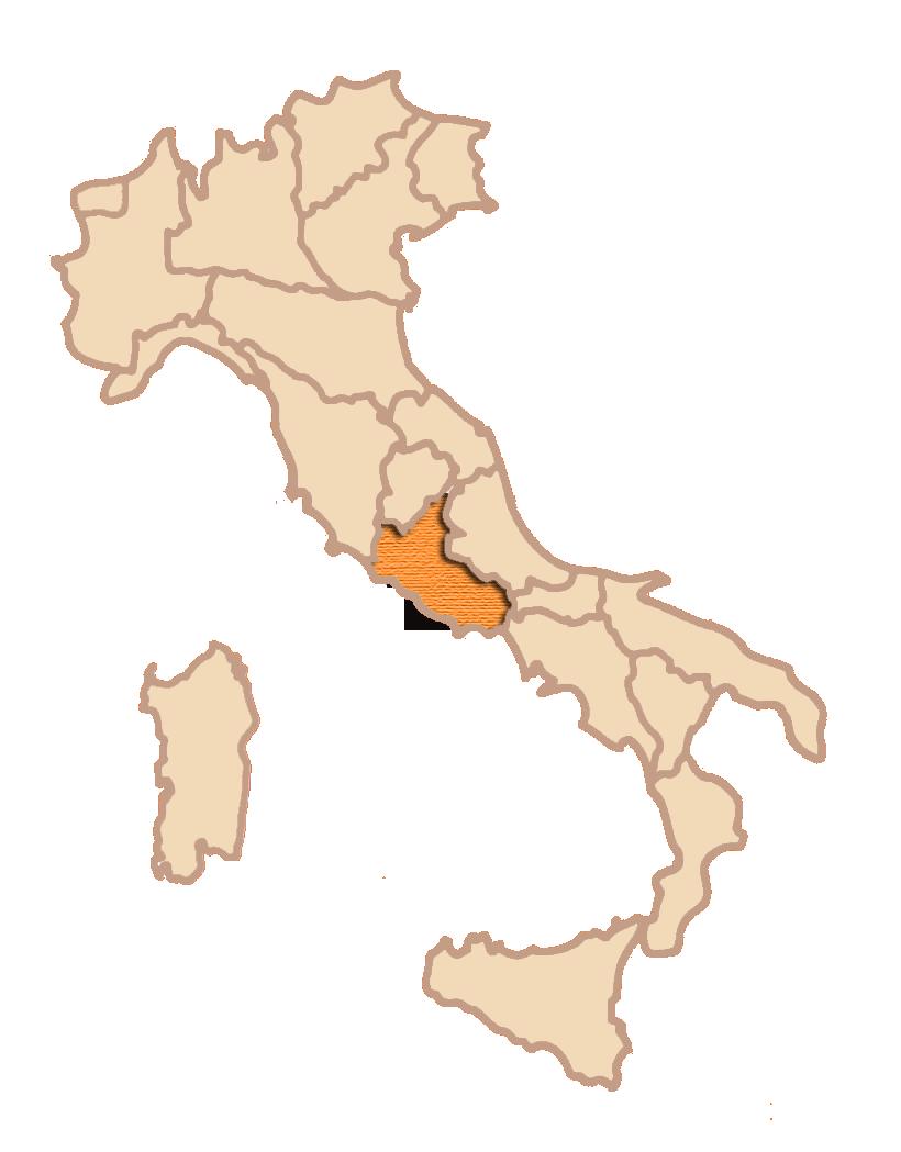 ラツィオ州